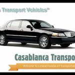 Casablanca Transportation profile image.