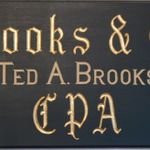 Brooks & Company CPA profile image.