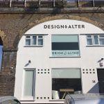 Design and Alter profile image.