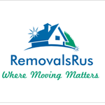 Removals R Us profile image.
