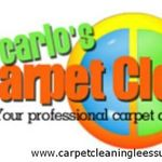 Carlo's Carpet Cleaning profile image.