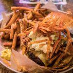 Burger Bar Chicago profile image.