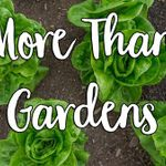 More Than Gardens profile image.