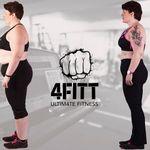 4FITT HQ profile image.