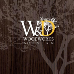 Woodworks & Design profile image.