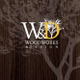 Woodworks & Design logo