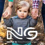 Nephi G. Photography profile image.