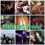Jordin's Paradise Dance & Fitness profile image.