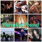 Jordin's Paradise Dance & Fitness logo