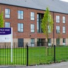 Baskeyfield House - Sanctuary Extra Care logo
