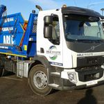 Able Waste Services Ltd profile image.
