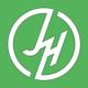 JH Web Design & Development logo