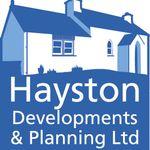 Hayston Developments & Planning Ltd profile image.