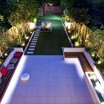 Bedford Gardening & Landscape Services profile image.