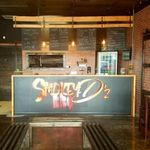 Smokey D'z BBQ & Catering profile image.