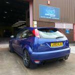 Kings Norton Body Repairs Ltd profile image.