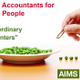 AIMS Accountants for Business logo