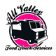 All Valley Food Truck Services logo