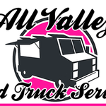 All Valley Food Truck Services profile image.