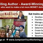Katrina Sawa - JumpStart Your Marketing profile image.