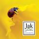 Jak landscaping logo