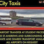 Univercity Taxis profile image.