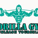 Gorilla Gym profile image.