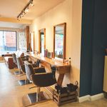 ASH Salon profile image.