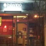 Bin 100 Restaurant profile image.
