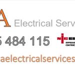RJA Electrical Services Ltd profile image.