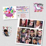 Merry Heart Face Painting, Glitter Tattoos, Balloon Art & More profile image.