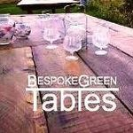 BespokeGreen Tables, Barnrestore & The Reclaimed Timber Co profile image.
