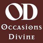 Occasions Divine profile image.