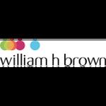 william h brown profile image.