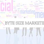 Byte Size Marketing profile image.