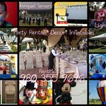 Multi Events and Wedding Planners Charlotte profile image.