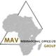 MAV International Office-Pty Ltd. logo