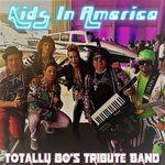 Kids in America-Totally 80s Tribute profile image.