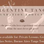 Tango En Vie profile image.