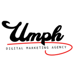 Umph! Digital Marketing Agency profile image.