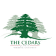 The Cedars of Marion Wedding & Event Center logo