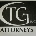 Colin Geoffreys Inc. Attorneys profile image.