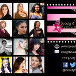 Beauty & Beyond Entertainment profile image.