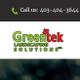 GRENTEK LANDSCAPING SOLUTIONS logo