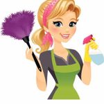 Spotless Cleaning Service profile image.