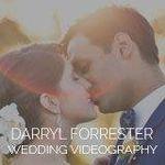 Darryl Forrester Wedding Videography profile image.