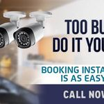 Houston Security Cameras profile image.