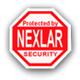 Nexlar Security logo