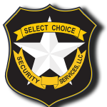 Select Choice Security Services LLC profile image.