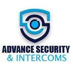 Advance Security and Intercoms profile image.